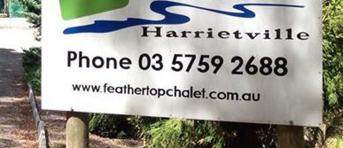 Welcome to Feathertop